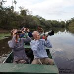 eBirds checklist for Hotspot San Miguelito Jaguar Conservation Ranch
